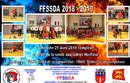 championnat national de sambo à Honfleur