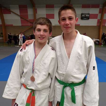 club judo honfleur